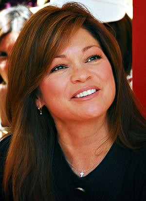 Valerie Bertinelli - Bertinelli in 2008