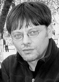Valery Todorovsky Russian film director, screenwriter and film producer
