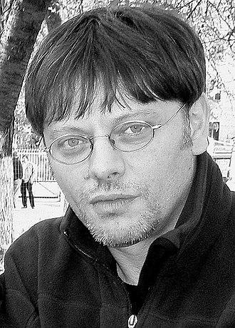 Valery Todorovsky - Image: Valery Todorovsky