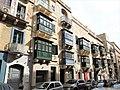 Valletta, typical architecture.jpg