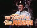 Van Johnson in Thrill of a Romance (1945) 01.png