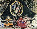 Vaszary Spanish Stage Scene 1929.jpg