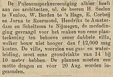 Venloosche Courant vol 024 no 028 De Puteanusparkvereeniging alhier.jpg