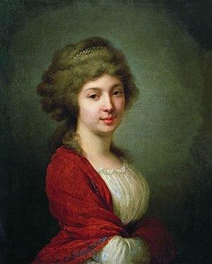 Vera Zavadovskaya - Vera Zavadovskaya