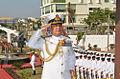 Vice Admiral Satish Soni, FOC-in-C (East), paying tribute to martyrs at War Memorial, Vizag.jpg