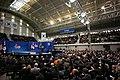Vice President Biden Delivers Remarks at Yonsei University in Seoul (11238114894).jpg