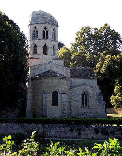 Église Saint-Maurice,  (Classé, 1911)