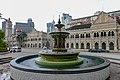 Victorian Fountain and Sultan Abdul Samad Building (18356307513).jpg