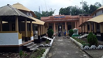 Ghatal - Birthplace of Ishwar Chandra Vidyasagar