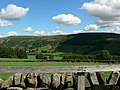 View across Nidderdale from Middlesmoor Car Park - geograph.org.uk - 281730.jpg