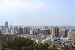 View from Kubota Castle 20170330.jpg