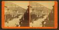 View in C street, Virginia City, by Watkins, Carleton E., 1829-1916.png