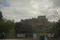 View of Edinburgh Castle from Princes Street, 2014.tif
