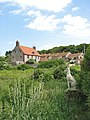 View towards Cley Old Hall - geograph.org.uk - 842799.jpg