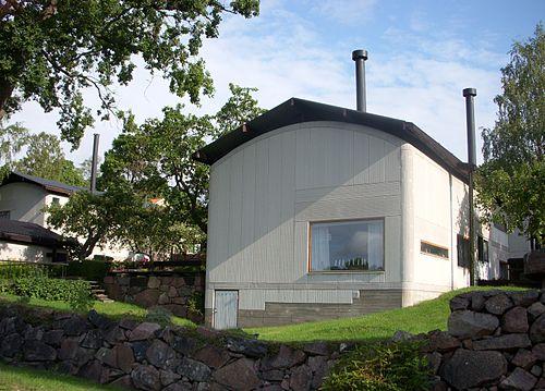 Villa Erskine - Wikiwand