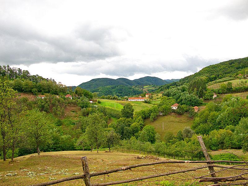 File:Village Radobudja in Serbia - 7530.CR2.jpg