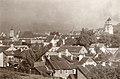 Vilnia, Zarečča. Вільня, Зарэчча (J. Bułhak, 1919).jpg