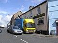 Vincent's Shop, Coalisland - geograph.org.uk - 1413222.jpg