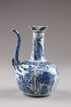 Vinkanna i kraakporslin gjord i Kina cirka 1590-1600 - Hallwylska museet - 95602.tif
