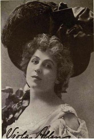 Viola Allen - Viola Allen