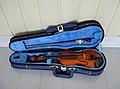 Violin in case 20180808.jpg