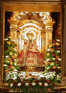 Our Lady Of Guadalupe In Extremadura Wikipedia