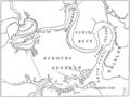 Virginia Under the Stuarts - Dale's Settlements.png
