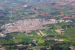 Vista aèria de Muro.JPG