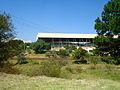 Vista de la zona arquelógica de Cacaxtla.JPG
