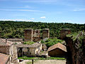 Vista del Castillo de Buitrago desde la muralla.jpg