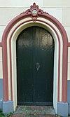 visvliet -hervormde kerk - ingang