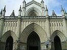 Parroquia de María Inmaculada (Catedral Nueva)