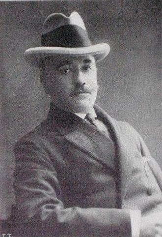 Vittorio Menzinger - Image: Vittorio Menzinger