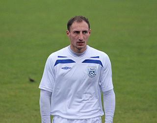 Volodymyr Ordynskyi Ukrainian footballer