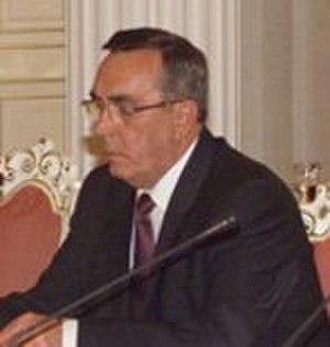 Vladimir Yermoshin - Vladimir Yermoshin in 2001