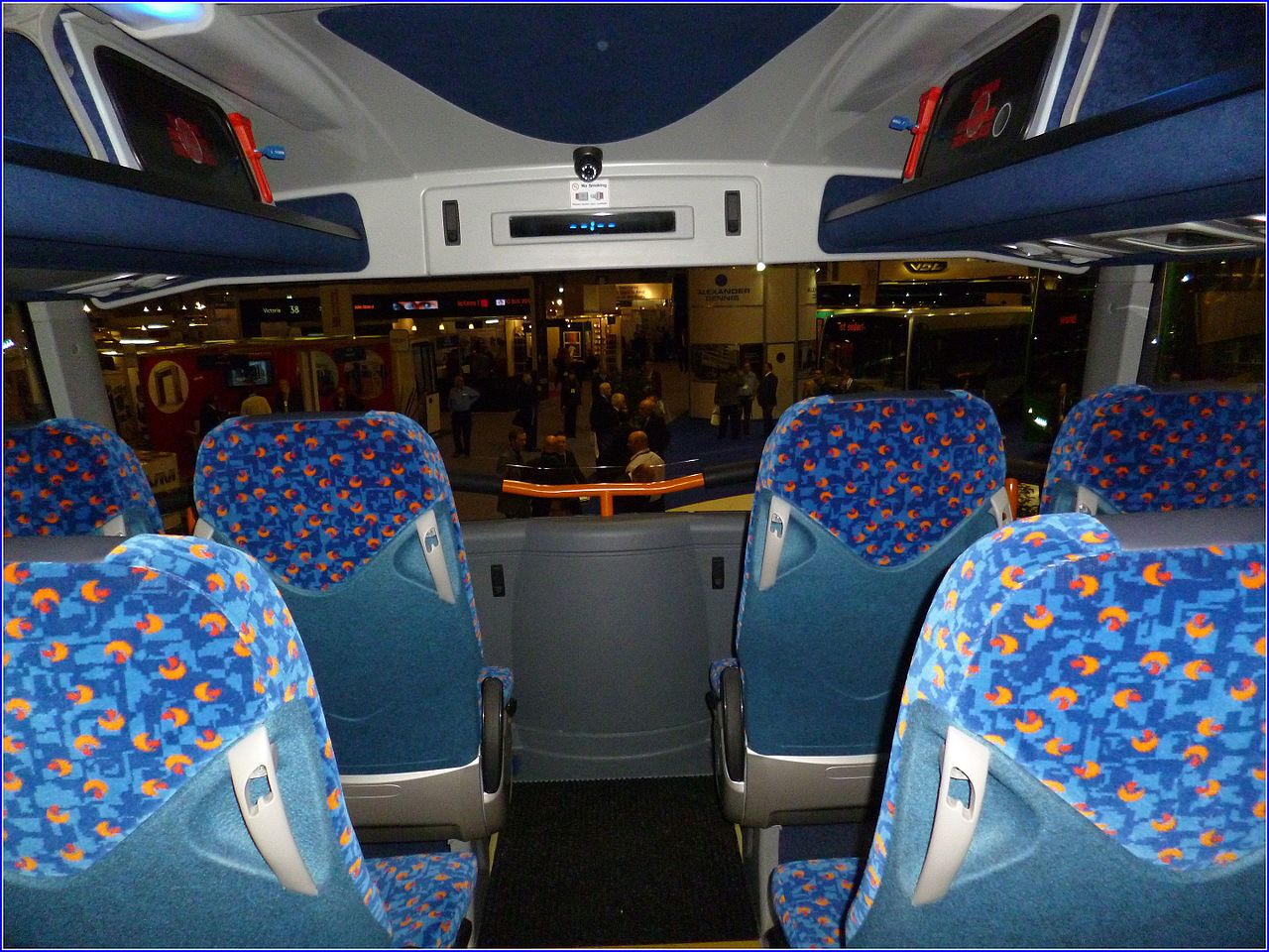 File Volvo B11rt Plaxton Elite I For Megabus 2012 Eurobus