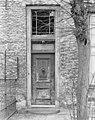 Voorgevel, deurpartij - Amersfoort - 20009657 - RCE.jpg