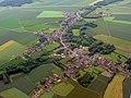 Vue aérienne de Laversines 02.jpg