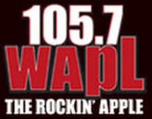 WAPL - Image: WAPL logo
