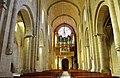 WLM14ES - Esglèsia del Monestir de Poblet, Conca de Barberà - MARIA ROSA FERRE.jpg