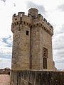 WLM14ES - Olite Palacio Real Torre de la Atalaya 00038 - .jpg
