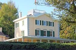 Belmont Mansion Philadelphia Wikipedia