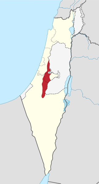 קובץ:WV The Shfela region in Israel.png