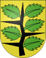 Wachseldorn-coat of arms.svg
