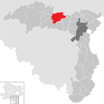 Waldegg in the WB.PNG district