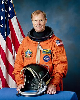 David M. Walker (astronaut) American astronaut