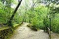 Walkway - Parco dei Mostri - Bomarzo, Italy - DSC02462.jpg