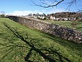 Wall, Chagford Open Field - geograph.org.uk - 716908.jpg