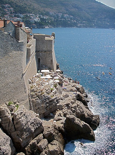 File:Walls of Dubrovnik-8.jpg
