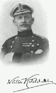 Walter Kitchener British Army general
